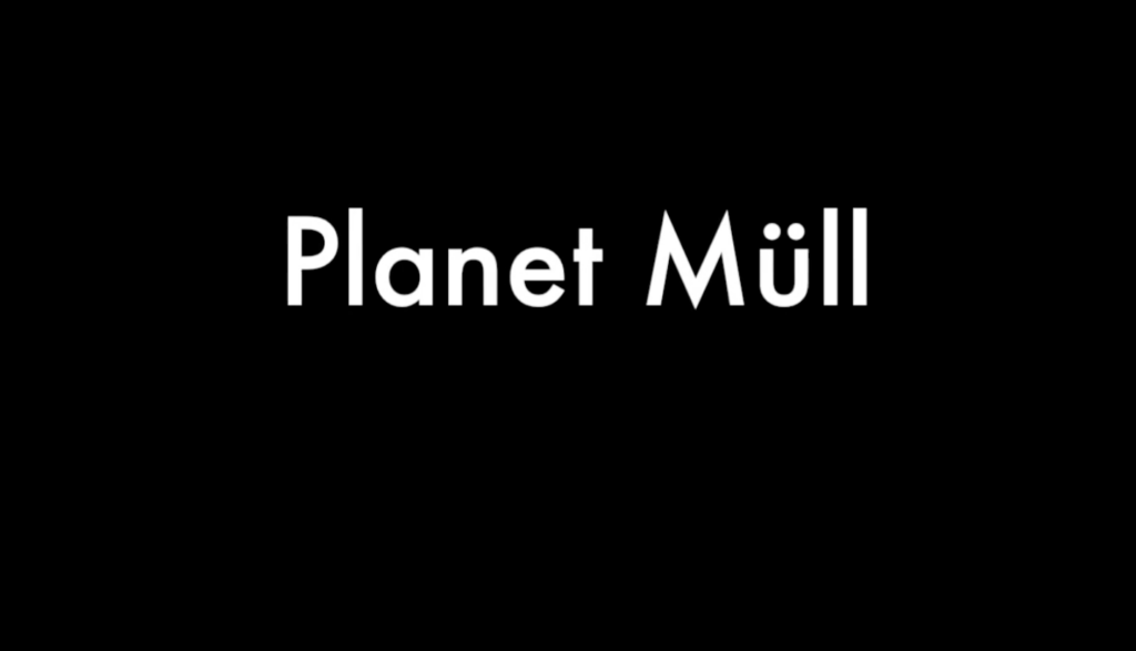 Planet Müll