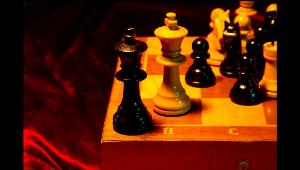 Schachismus